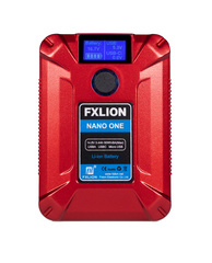 Fxlion Nano One 14.8V/50WH V-lock baterija RED